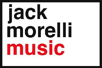 Jack Morelli Music