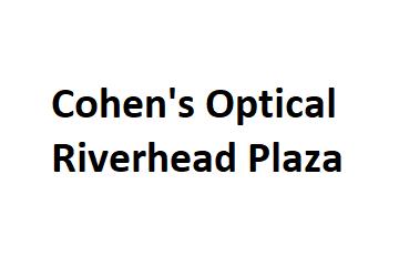 Cohen's Optical Riverhead Plaza