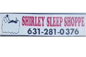 Shirley Sleep Shoppe